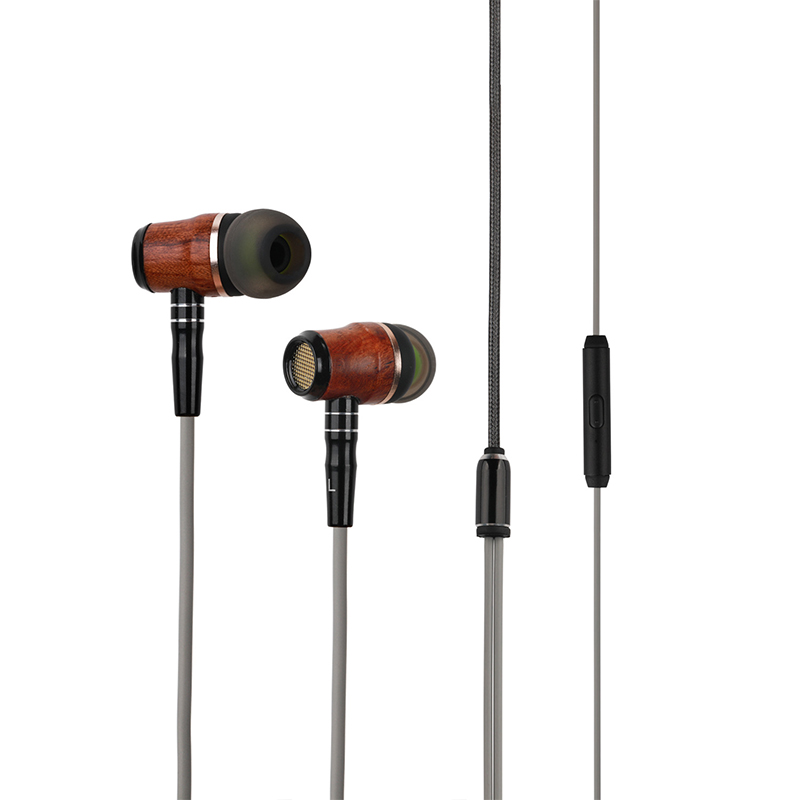 Woodbuds VII FSC earphone Featured Image