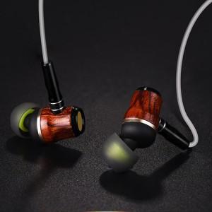 Woodbuds VII FSC earphone