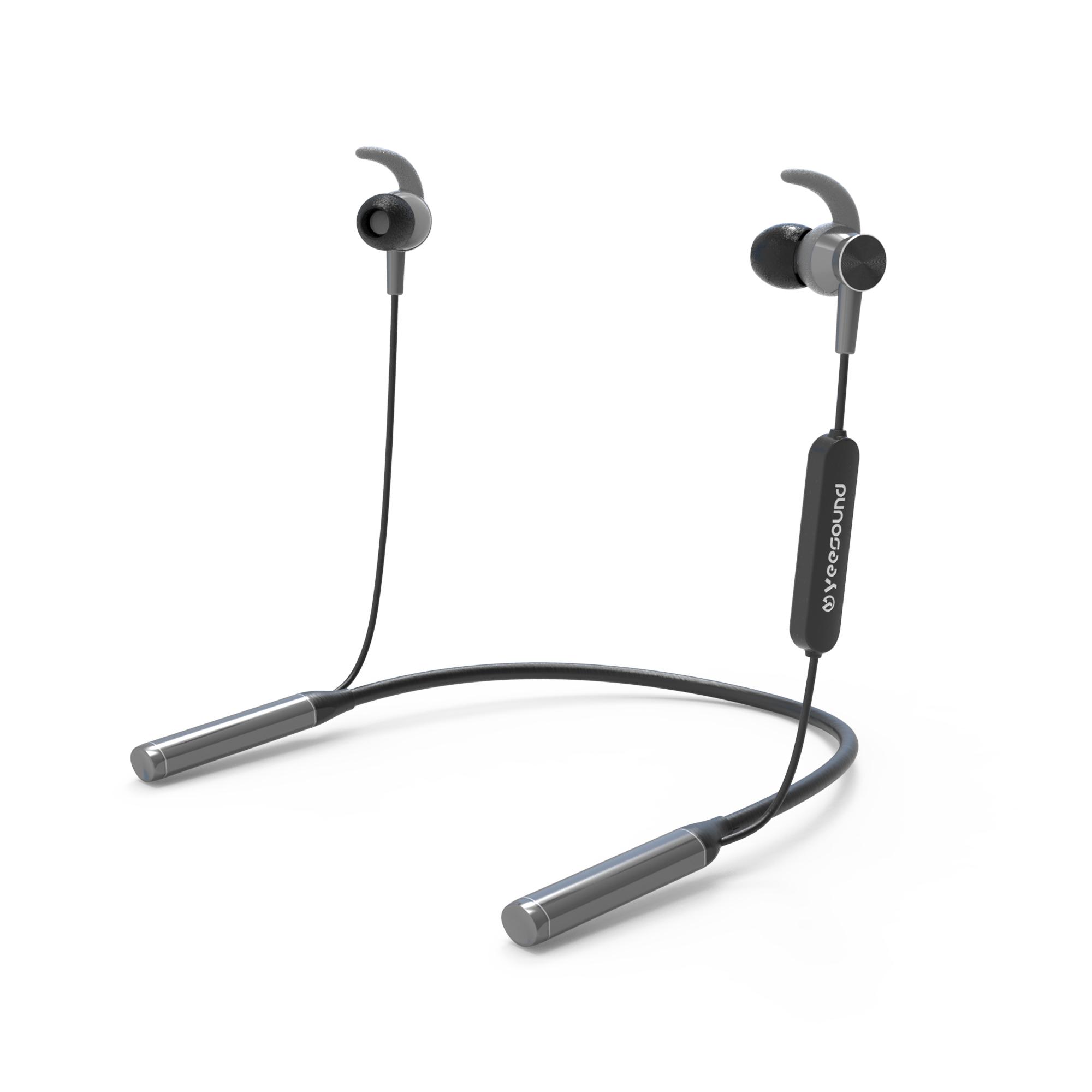 True Wireless Earbuds D7