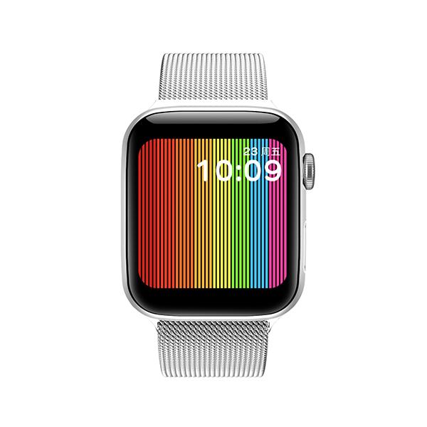 1.54″ IWATCH 5 Sports Fitness Smartwatch