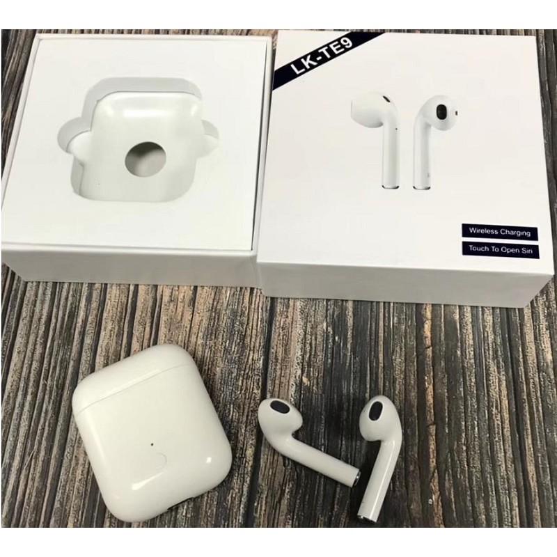 LK-TE9 TWS Wireless Earphones Bluetooth 5.0 Earbuds