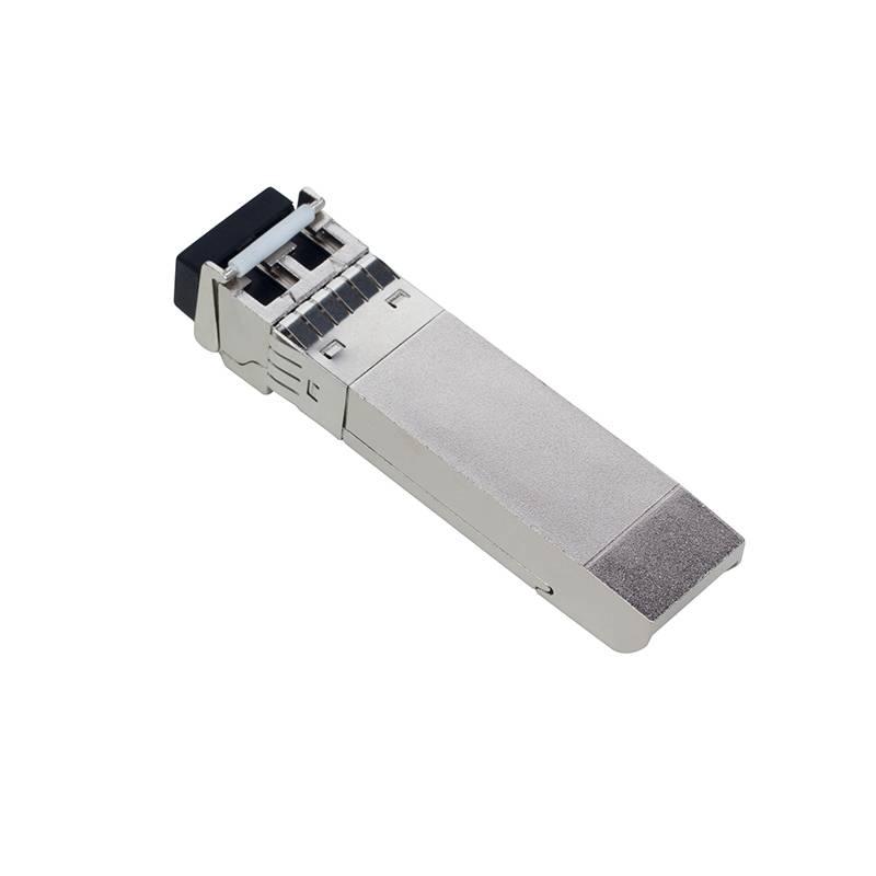 155Mb/s SFP DWDM 80km DDM Duplex LC optical transceiver