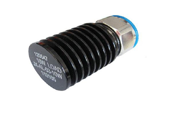 Coaxial Load,3GHz,25W JX-DF-RN-25-3