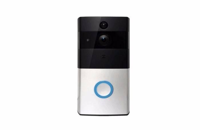 Wifi Doorbell IP Camera OEM
