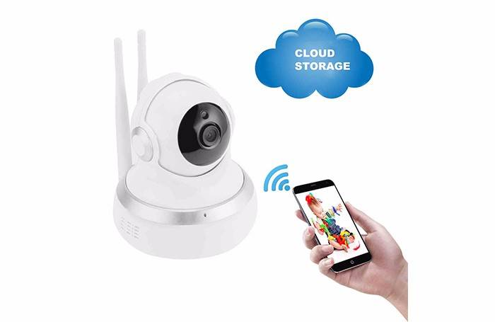 Home Wifi Ip Camera with SDK