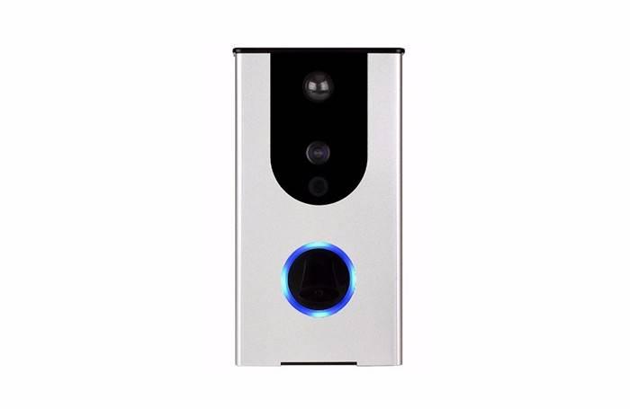 Wireless wifi Doorbell Camera customized