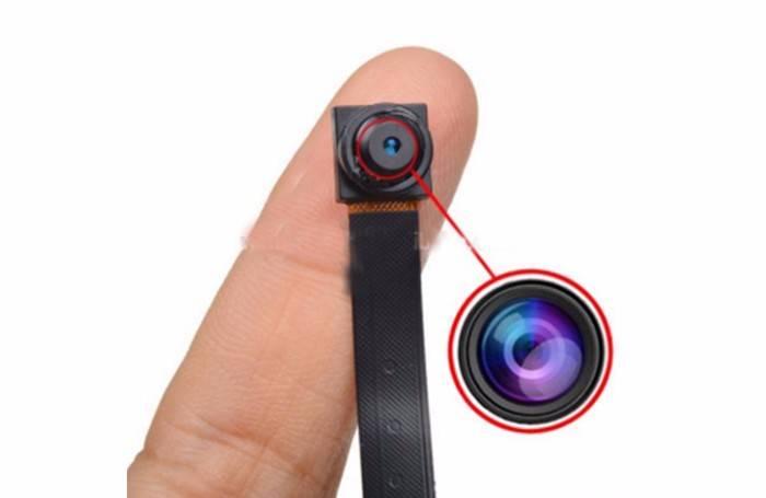 Hidden Mini Wifi Camera