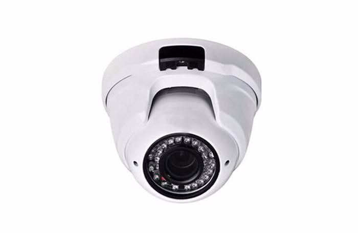 Indoor Varifocal IP Camera