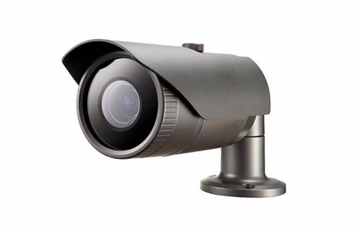 Night Vision Varifocal Ahd Camera