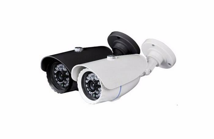 Waterproof 960p AHD Camera