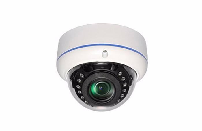 720p AHD Dome Camera