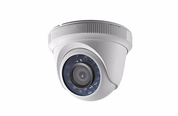 TVI Analog HD Camera