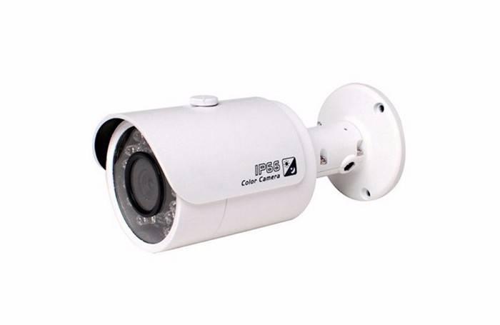 1.3mp HD-CVI Camera
