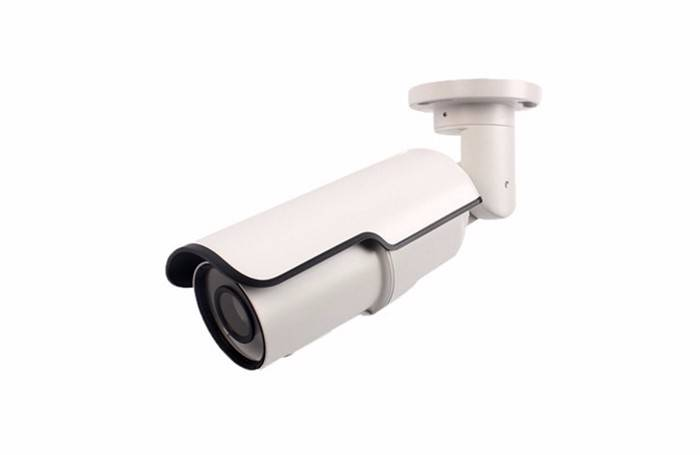 5MP AHD VF Security Camera