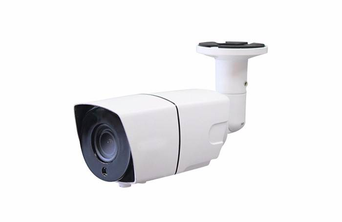 Outdoor 5MP CCTV Camera