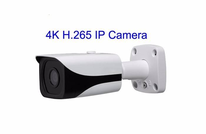 8MP 4k Night Vision IP Camera