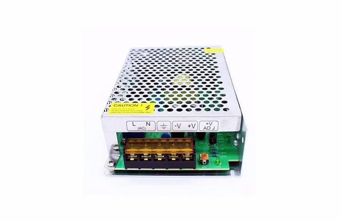12V Switching Dc CCTV Power Supply