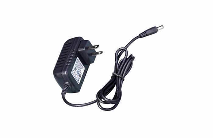 DC12V 2A Power Adaptor