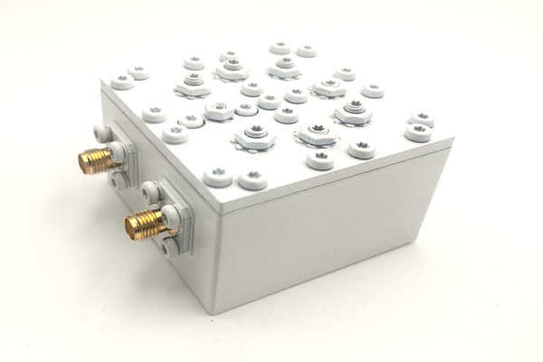 80dB High Rejection Bandpass Cavity Filter Operating from 864-872MHz JX-CF1-864M872M-80S