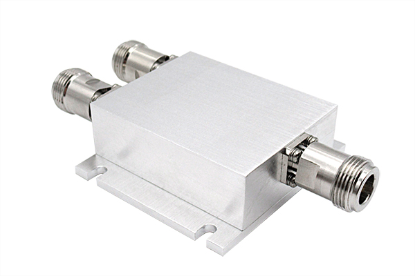 4.3-10 LC Combiner Operating For 140-180MHz & 380-3500MHz  JX-LCC2-140M3500M-4310F40