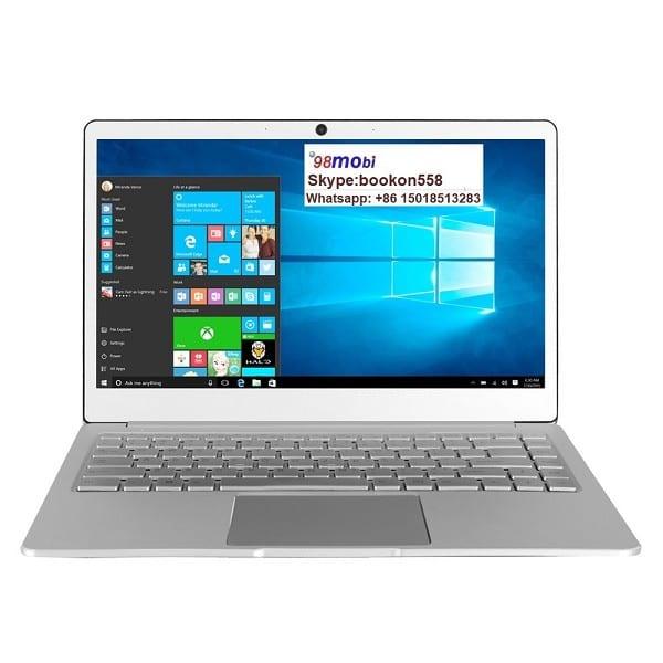 Jumper Ezbook X4 Laptop 14inch Windows 10 Computer HDMI Notebook