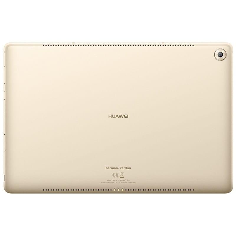 "Huawei Mediapad M5 W09 4GB/128GB 10.8"" Global Firmware Tablet PC"