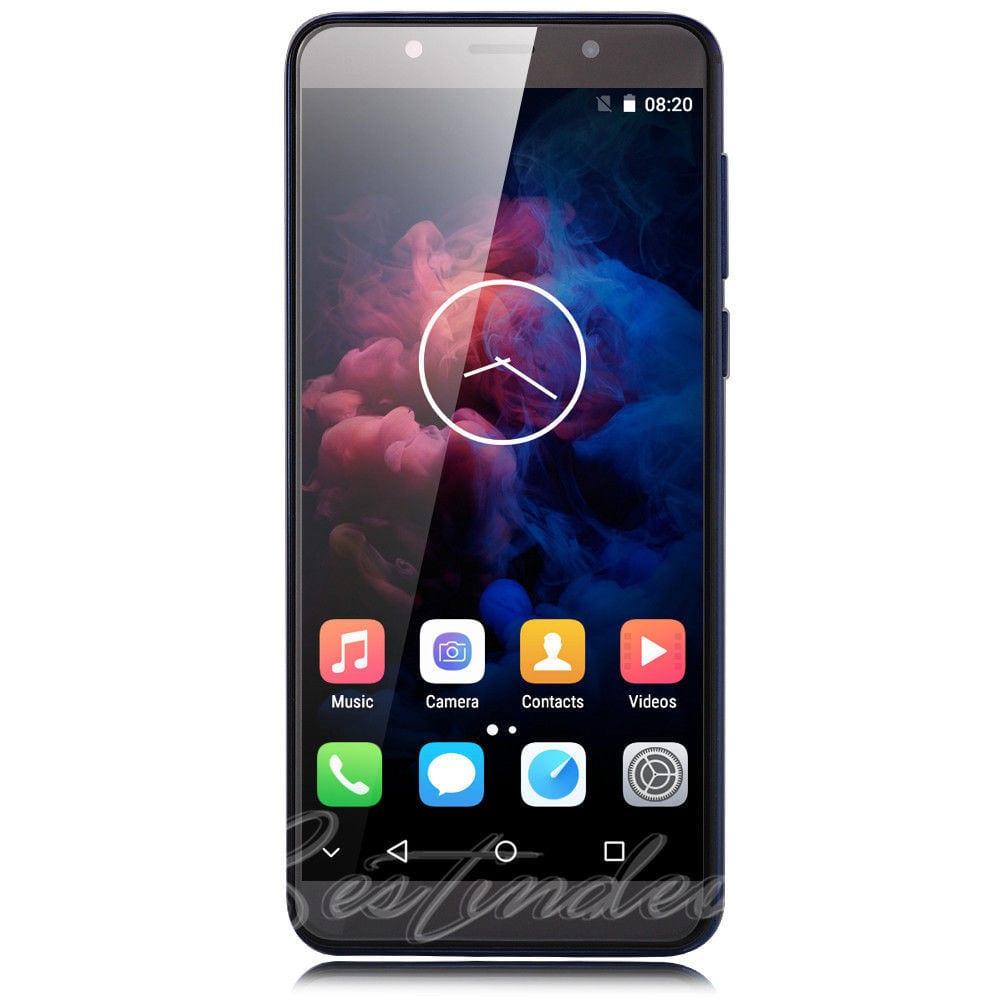 "Xbo Smart Phone Mate 11 5.5"" 3G WCDMA 2500mAh Movil"