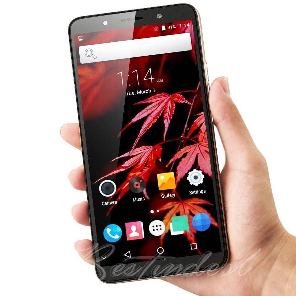 Cellphone 6.0″ Celulares Moviles XBO Q19