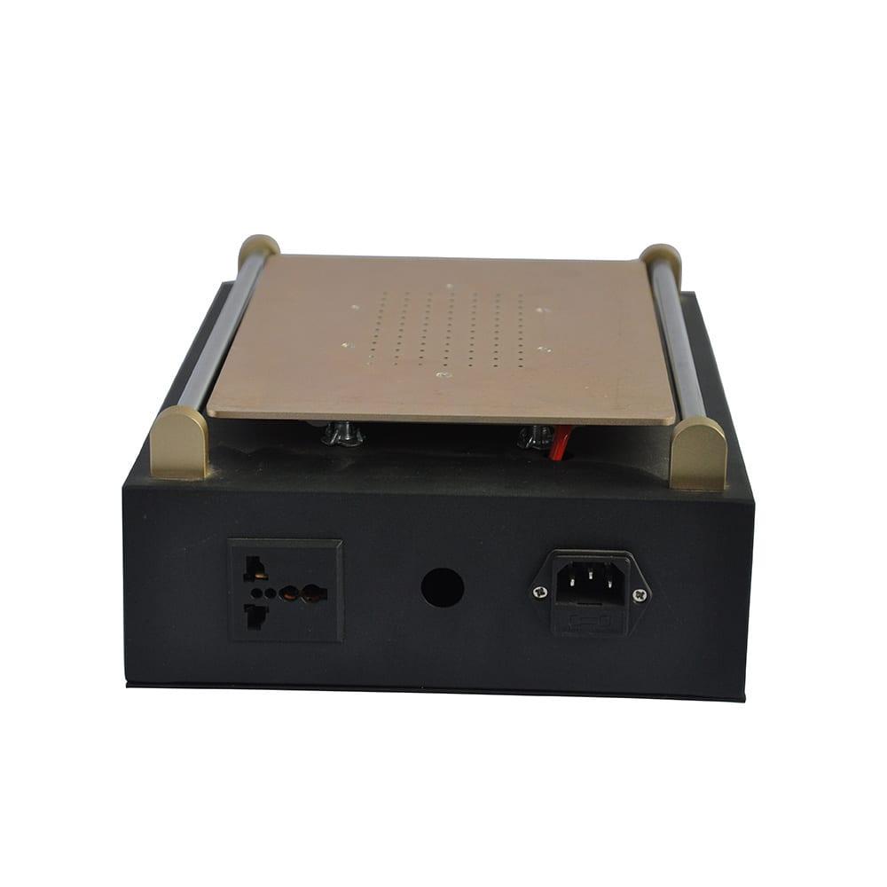 LCD Screen Vacuum Separator Ultra-Quiet Built-in Mobile Phone Disassemble Tool