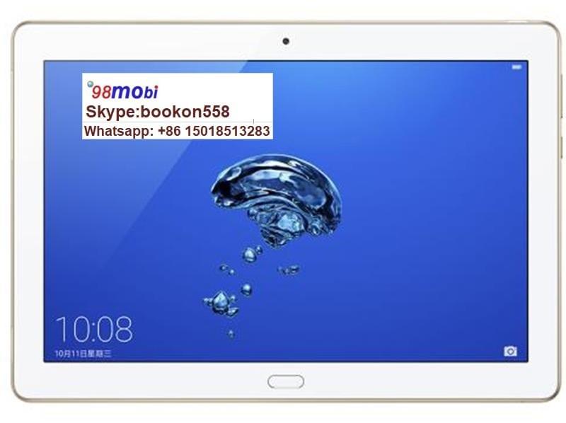 Huawei Water Play Hdn-L09 Lte Waterproof SIM Card Tablet PC