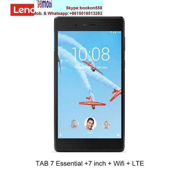 """7"""" Tab7 7304n 4G Smart Phone Call 1GB/16GB Tablet PC Featured Image"""