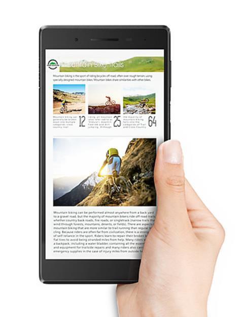 """7"""" Tab7 7304n 4G Smart Phone Call 1GB/16GB Tablet PC"""