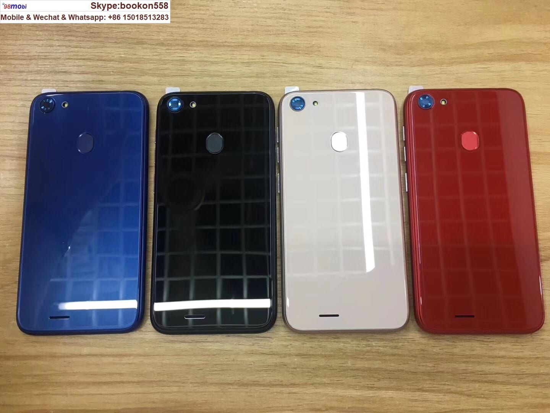 Xbo F7 3G WCDMA 1GB/8GB Smart Phone Telefonia Movil Cellphone