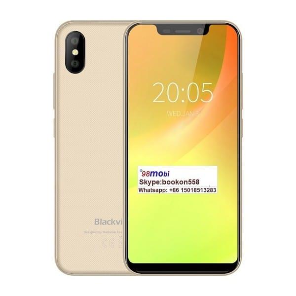 Blackview A30 Smart Phone 19: 9 2500mAh 5.5 Inch Cellphone