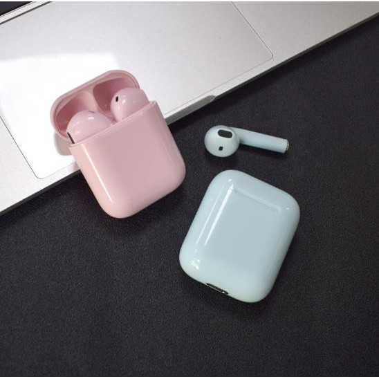 2019 New Portable Sport i16 TWS EarPods Featured Image