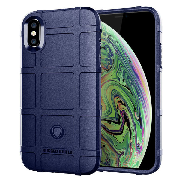 Suitable for Apple iPhone XS Max mobile phone case shield Apple protective cover