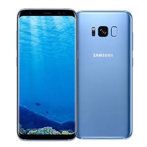 Original Unlocked Samsung Galaxy S8 G950U Cellphone