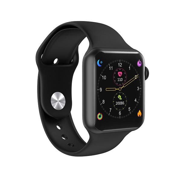 V10 Smartwatch Smart Wristband Bracelet with body immunity monitoring
