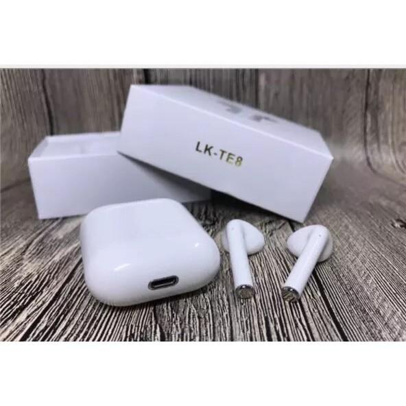 Touch Type Mini LK-TE8 TWS Bluetooth 5.0 Earphones