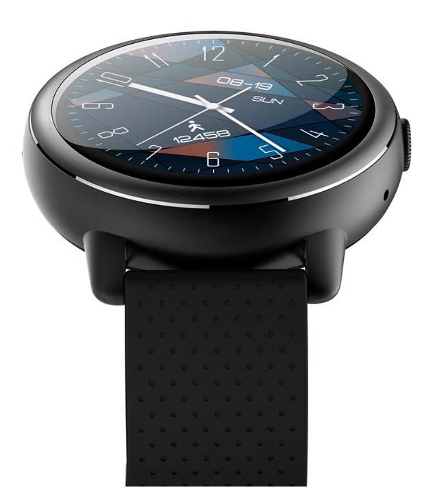 LEMFO LEM8 4G Android Smart Watch Phone