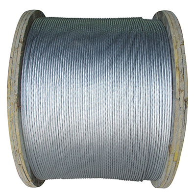 Galvanized Steel Wire for Cable Stranding