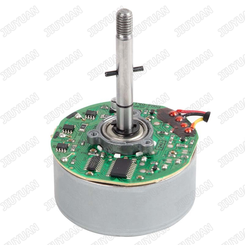 12V/24V small DC brushless motor for fascia gun/massager/home appliance