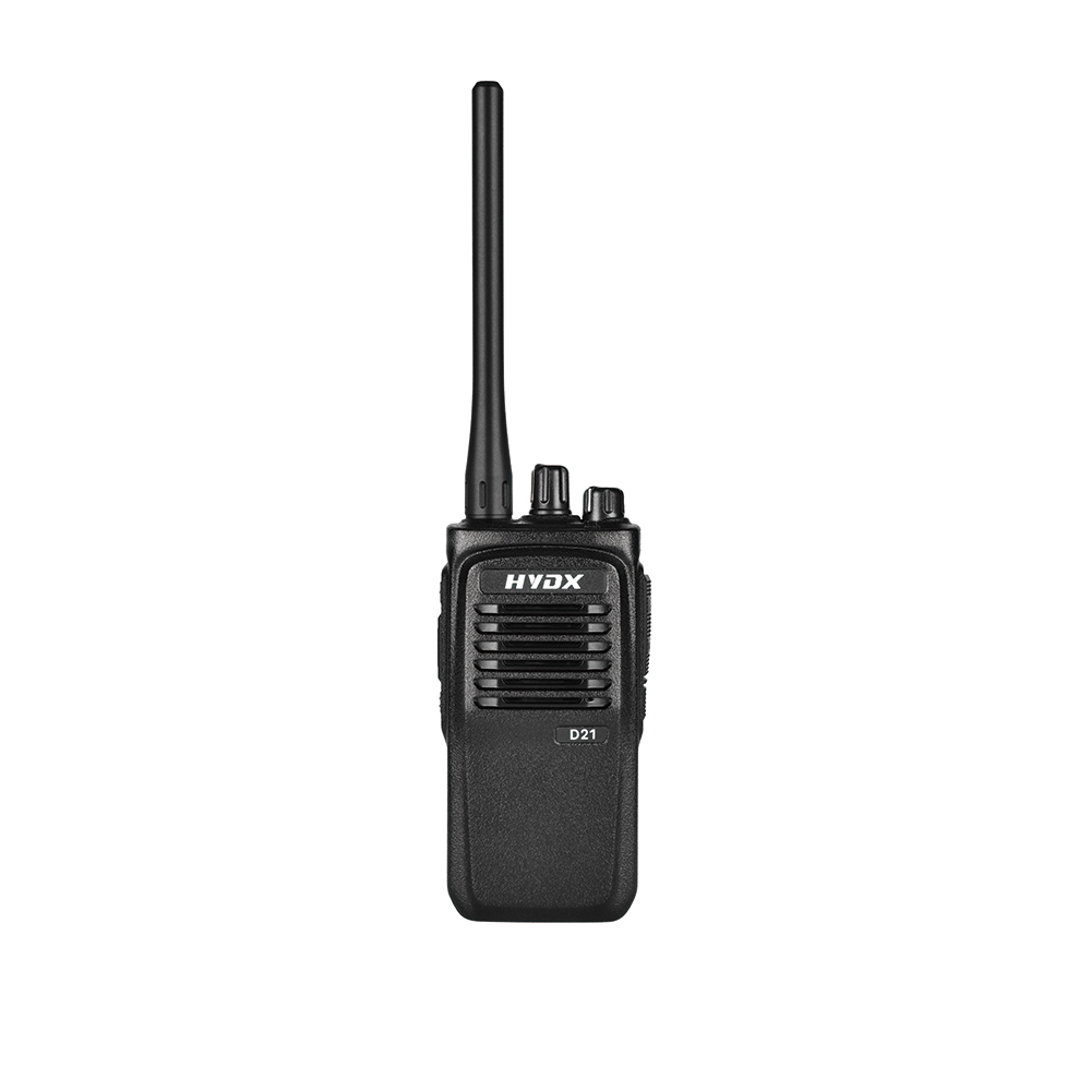HYDX-D21 DMR Tier II Radio ETSI Standard