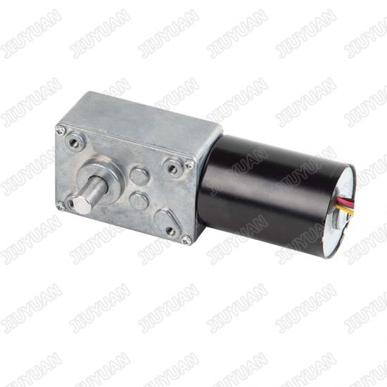 OEM R&D 5V/12V/24V BLDC Geared DC Brushless Motor