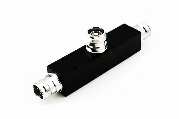 Power Tapper Coupler N-F Connector 340-2700MHz Low PIM JX-PT-340M2700M-Nx