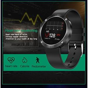 OUKITEL W7 IP67 Waterproof SMART WATCH Featured Image