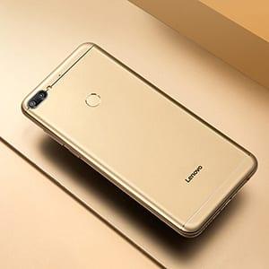 LENOVO K9 NOTE 4GB 64GB MOBILE PHONE