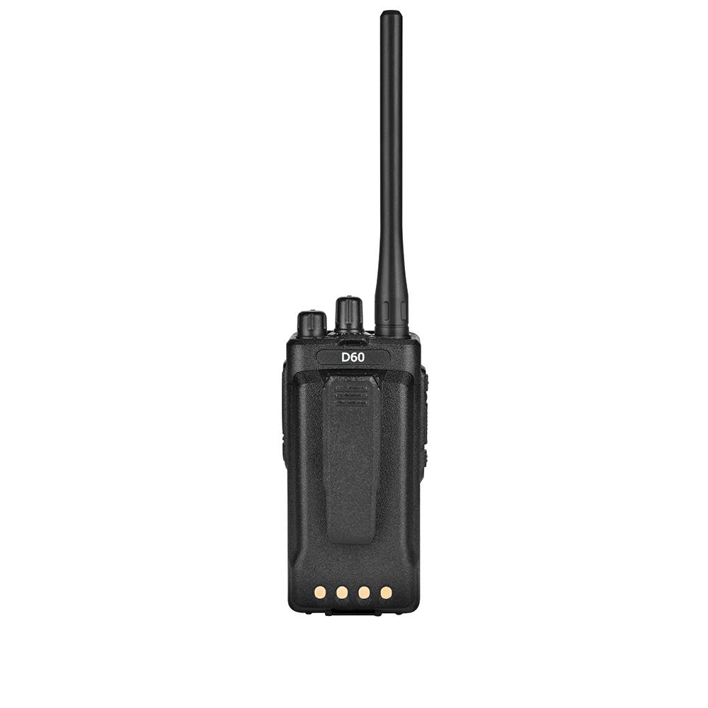 HYDX-D60 Professional DMR Digital Handheld Radio