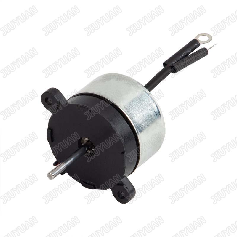 5V/12V/24V 3725 outer rotor BLDC brushless motor for humidifier/coffee machine