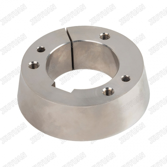 CNC Precision Machining Parts Stainless Steel